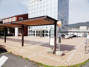 鯨瀬ターミナルの写真