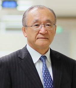 院長:澄川 耕二(すみかわ こうじ)の写真